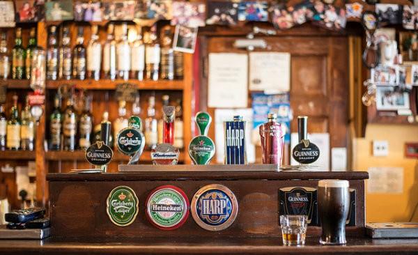 Franquia Nosso Bar