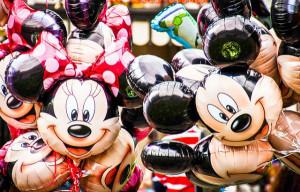 A maior licenciada da Disney no Brasil.