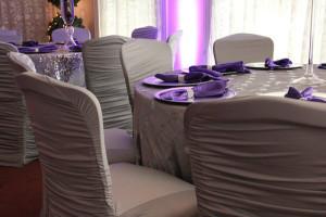 Franquia que organiza festa de casamento