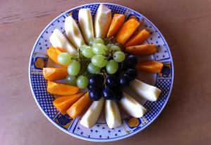 Franquia de alimentação saudável