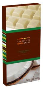 Chocolates Brasil Cacau.