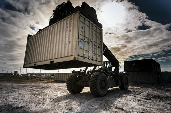 Franquia Container Construção.