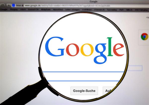 Google Apps e o mundo dos negócios.