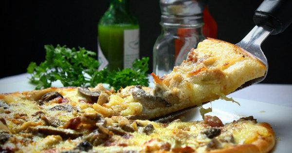 Franquia Pomodori